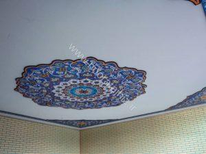 سقف اسلیمی