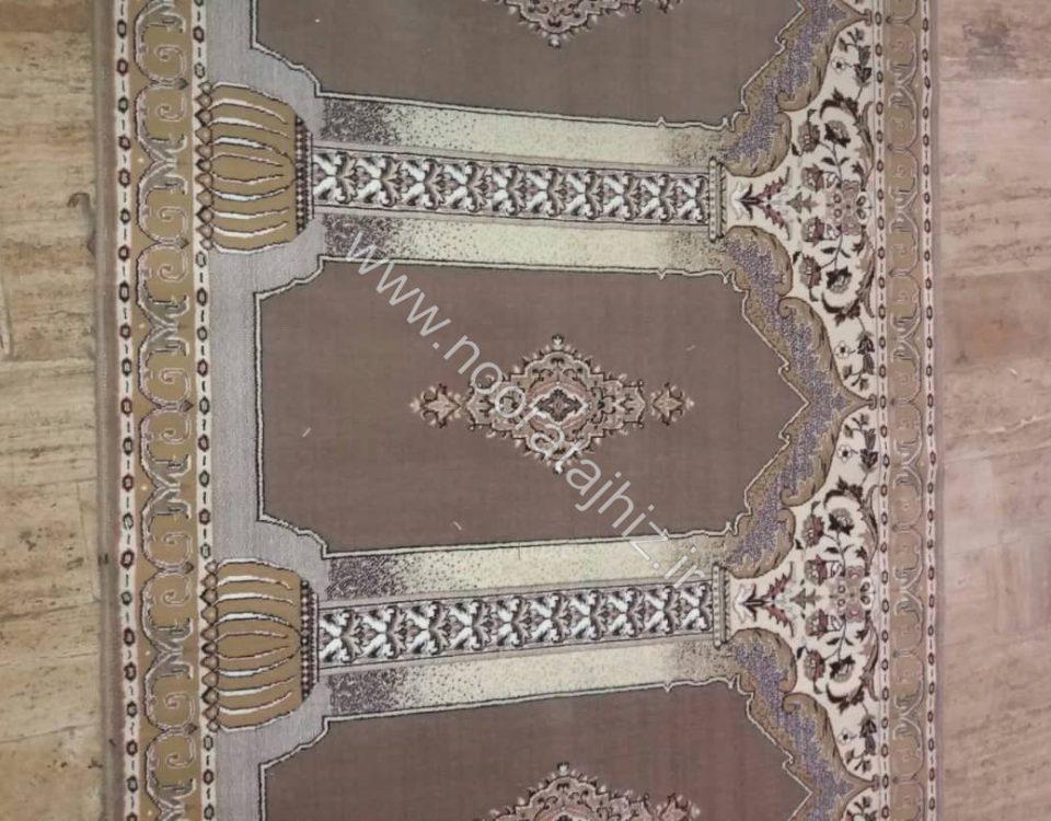 فرش سجاده ای نمازخانه